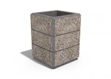 pflanzgef e aus beton beton pflanzgef e betonpflanzgef e betonk bel pflanzk bel. Black Bedroom Furniture Sets. Home Design Ideas