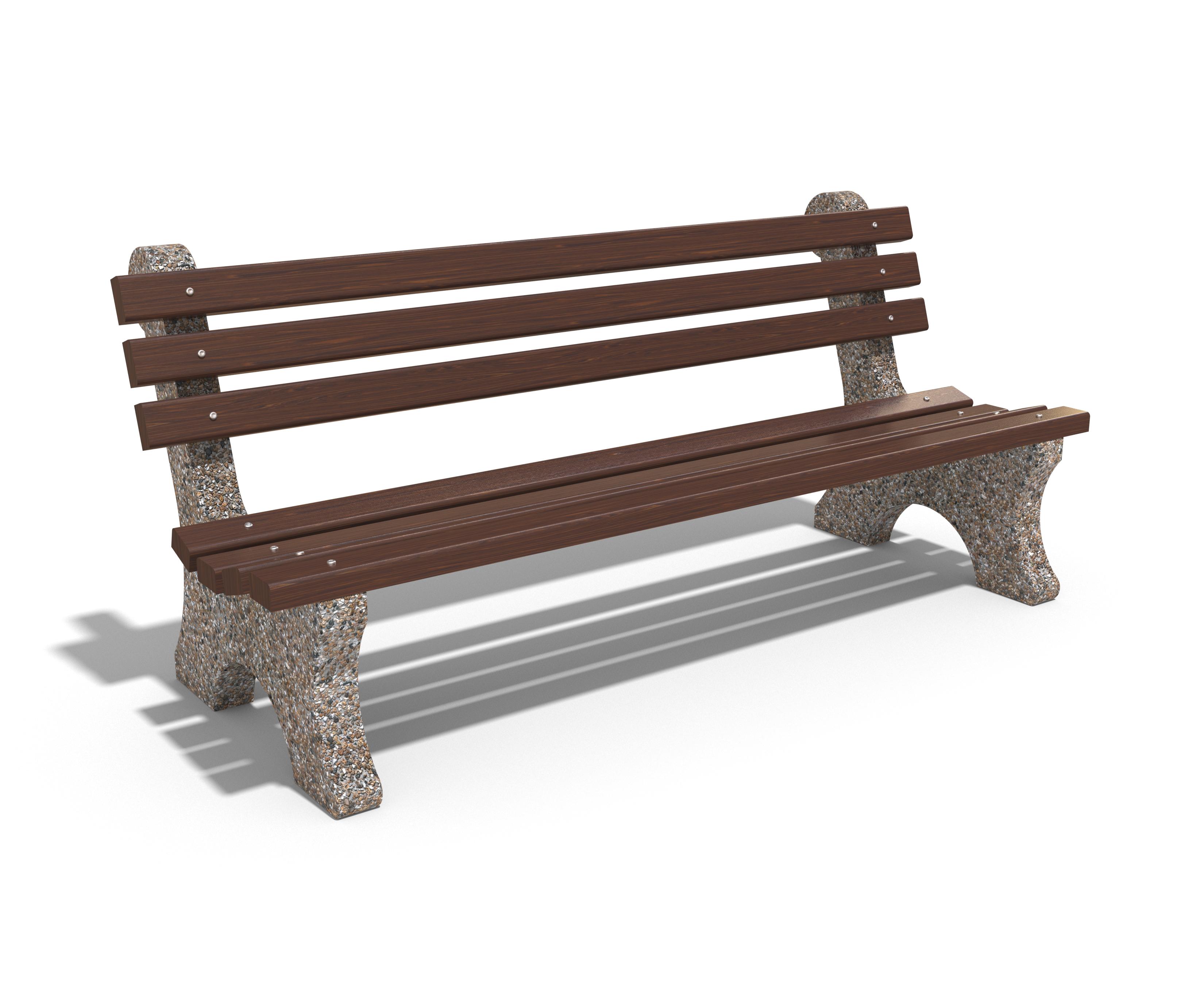 bank, parkbank, betonbank, bänke, sitzgelegenheiten, outdoormöbel